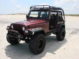 jeep comanche roof basket your jeep roof racks page 3 jeepforum com