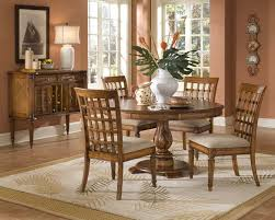 Tropical Dining Room Furniture Wood Furniture Tropical Dining P141 Palm Court Island Pine