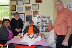 sydney family sponsors thanksgiving day dinner in honour of