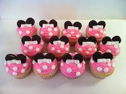 minnie mouse cupcakes best 25 mini mouse cupcakes ideas on minnie birthday