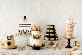 wedding cakes white black and gold white black and gold wedding