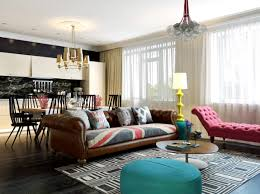 interior design home styles pop style apartment