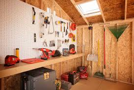 shed interior tuff shed gallery