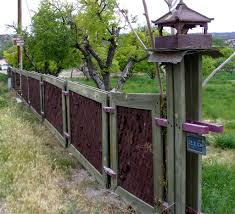 exterior graceful small wrought iron fence design in front yard