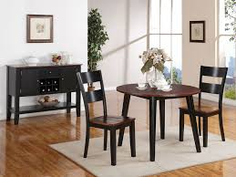 Drop Leaf Dining Room Table Dining Room