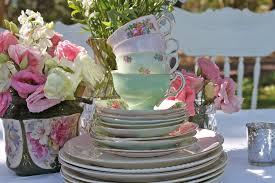 antiquitea high tea perth hire service event catering