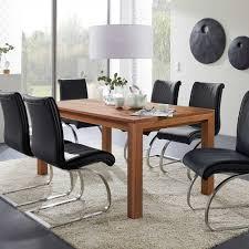 Esszimmertisch Walnuss Ausziehbar Tische Von 4home Günstig Online Kaufen Bei Möbel U0026 Garten