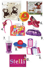 great ideas for little girls birthday gifts 5 7 years old most