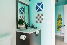 teal bathroom ideas bathroom teal ideas best turquoise on chevron black white