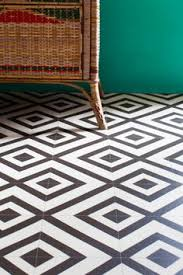 floor black and white vinyl floor tiles desigining home interior