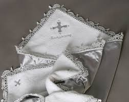 christening blanket personalized christening blanket etsy
