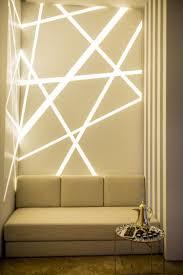 ag e murale bureau idées d éclairage indirect mural dans les intérieurs modernes