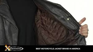 leather motorcycle jacket brands xelement men u0027s brown buffalo distressed leather biker jackets
