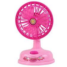 mini electronic fan toy home electrical appliances toy children