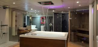 sauna in bagno saune vendita installazione progettazione fornitura saune
