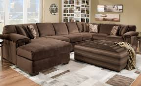 Brown Sectional Sofas 16 Bobs Furniture Sectional Sofa Bed Ektorp Canap 233 2