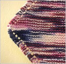 knitting patterns galore idiot s dishcloth