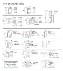 how deep is a standard kitchen cabinet standard kitchen cabinet sizes chart standard kitchen cabinet depths