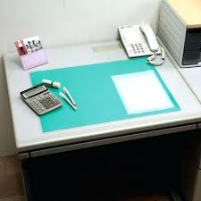 Small Desk Pad Small Desk Pad Rubber Printed Office Desk Pad Drative Large Size