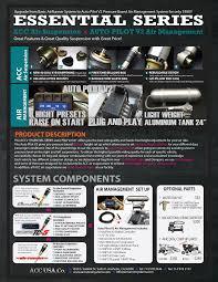 lexus ls430 air suspension problems airlift accuair air rex suspension package for lexus