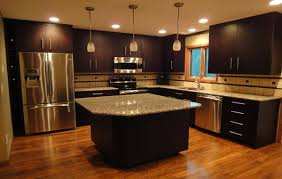 kitchen cabinets and flooring combinations kitchen cabinets and flooring combinations cabinets with wood floors