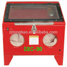 sandblaster cabinet for sale sandblaster for sale wholesale sandblasting suppliers alibaba