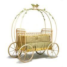 baby princess beds cinderella carriage crib