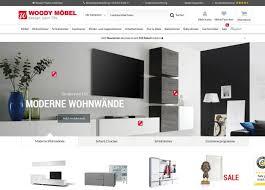 design mã bel onlineshop der woody möbel shop bewertung und gutschein