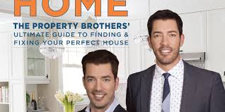 Property Brothers Las Vegas Home by Property Brothers Sign U0027dream U0027 Book Deal