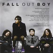 boy photo album fall out boy icon