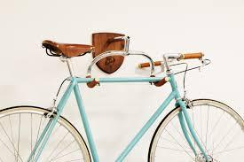 the bike hanger 2 0 u2013 bicycle wall rack u2013 crowdyhouse