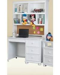 White Desk With Hutch And Drawers Buildabear Pawsitively Yours Desk Hutch In Vanilla Desk Hutch