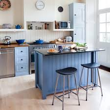 small kitchen with island ideas small kitchen design ideas ideal home