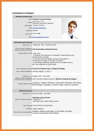resume format it professional sle resume format pdf sop