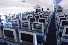 Delta Economy Comfort Review Where To Sit On Delta U0027s Airbus A350 Economy