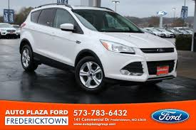 auto plaza ford contact auto plaza ford fredericktown in fredericktown mo re