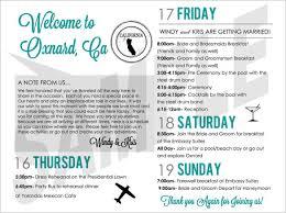 weekend schedule template u2013 7 free sample example format