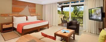 chambre deluxe chambres et tarifs shandrani beachcomber beachcomber resorts