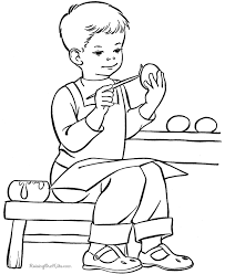 free coloring pages for kid 005
