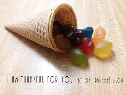 thanksgiving treats easy thanksgiving treat favors diy edible cornucopia with