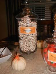 halloween treat bar halloween pinterest halloween ideas