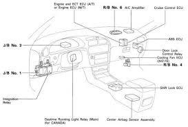 2002 toyota camry wiring diagram 2002 toyota camry wiring diagram wiring diagram and schematic design
