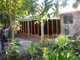 Outdoor Enclosed Rooms - sprout enclosed patio aka my mom u0027s outdoor room