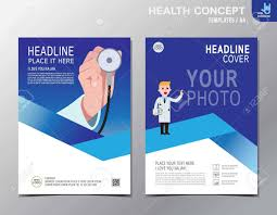 healthcare brochure templates free banner flyer brochure template layout up cardiologist