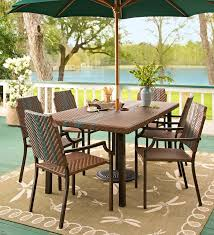 Summer Wind Patio Furniture 152 Best Patio Furniture U0026 Accents Images On Pinterest Backyard