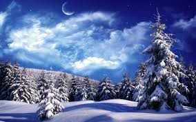 wallpaper desktop winter scenes christmas winter scenes free desktop wallpaper winter scenes hd