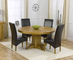 Dining Room Table 6 Chairs Oak Dining Table And Chairs