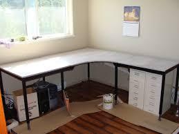 Sauder Corner Desk Build A Sauder Corner Desk Lustwithalaugh Design Sauder Corner