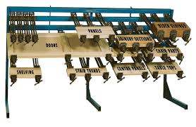 jlt clamp rack systems for solid wood edge u0026 face laminating