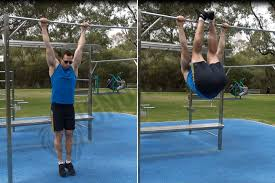 Dragon Flags Abs How To Toes To Bar Ignore Limits